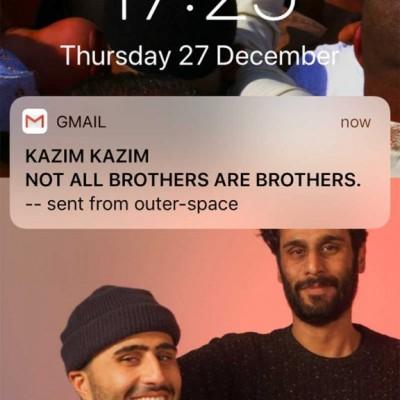 Kazim Rashid