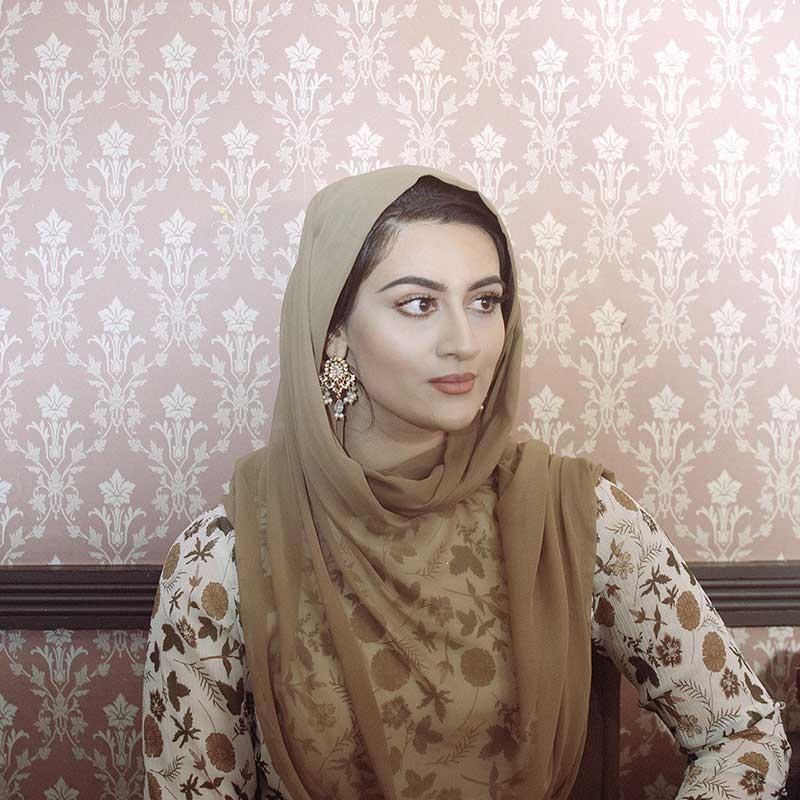 Maryam Wahid
