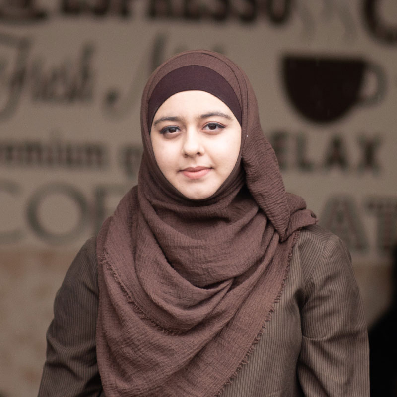 Jannat Suleman